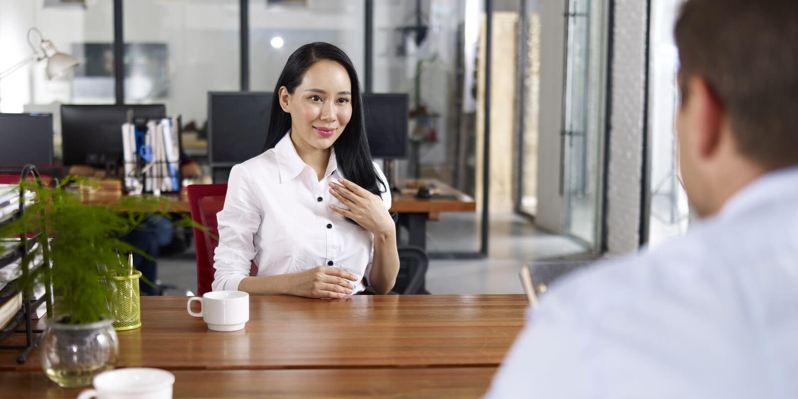 12 best interview questions